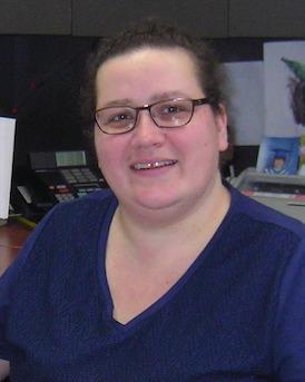 Karyn Seabright